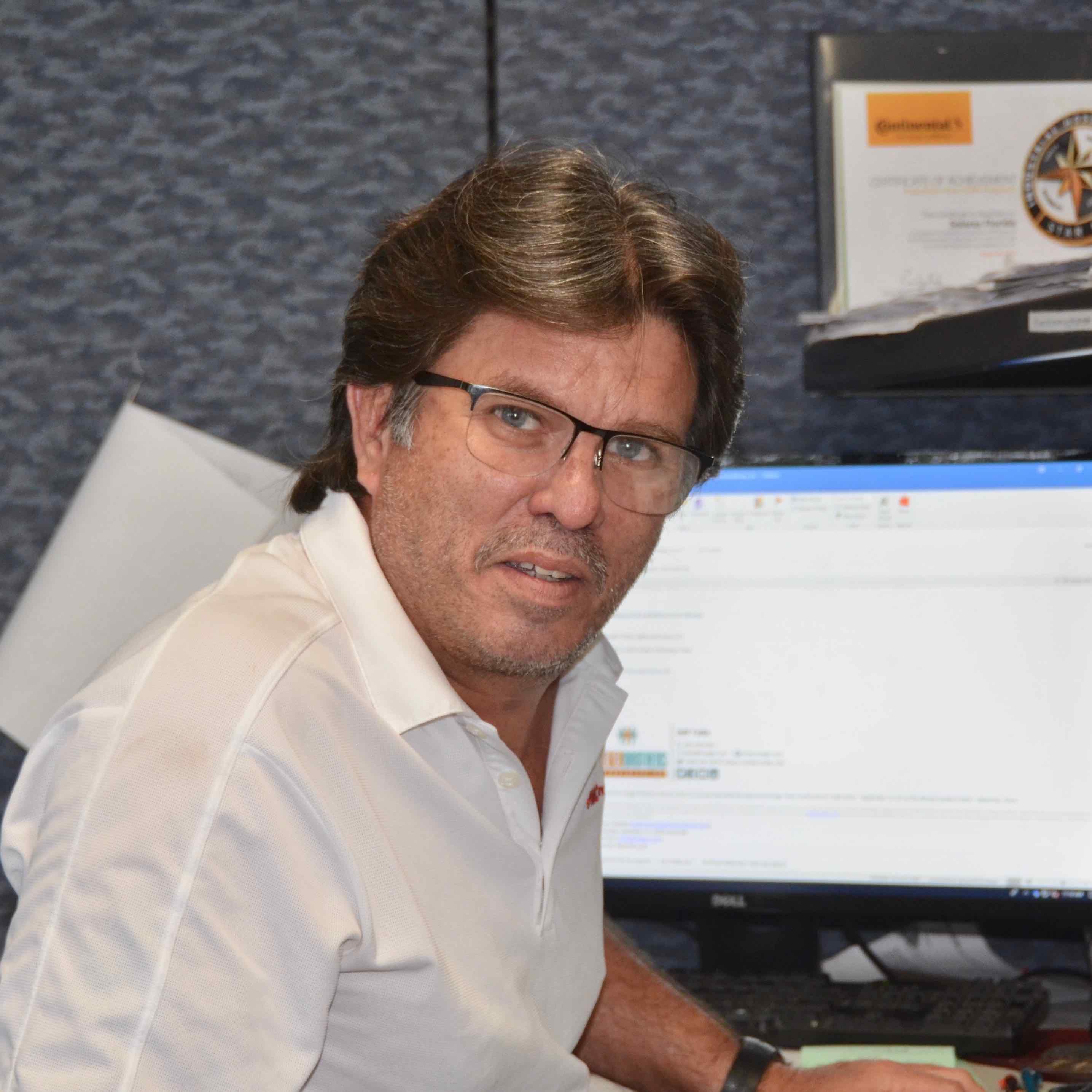 Luis Calzada