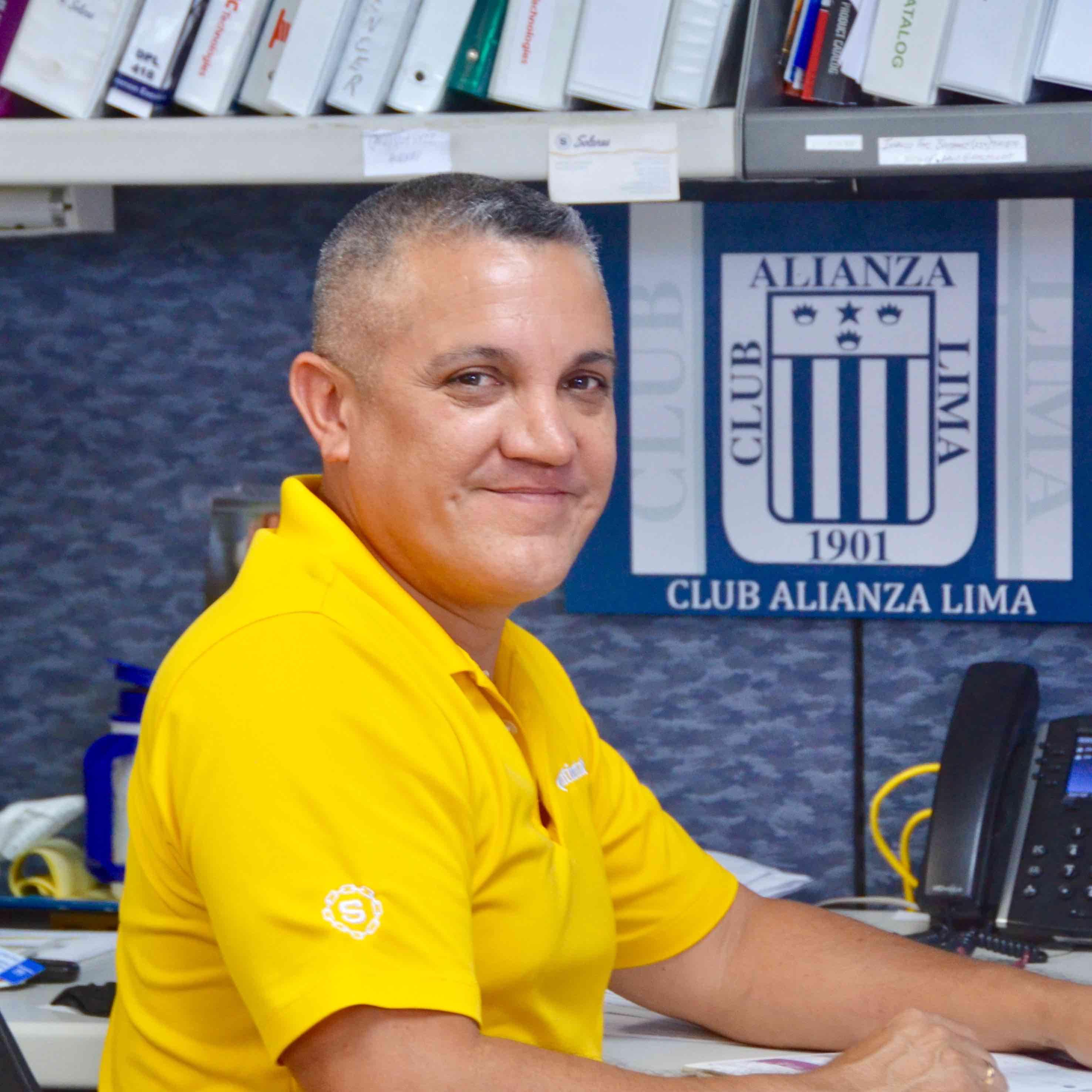 Miguel Salgado