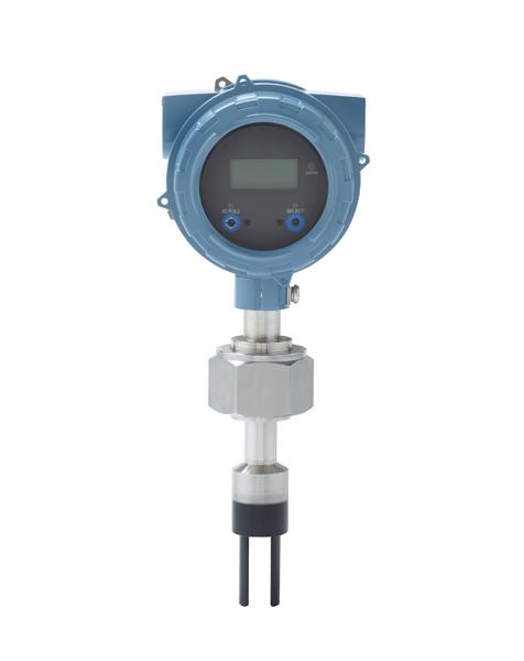 Emerson HFVM Heavy Fuel Visc Meter