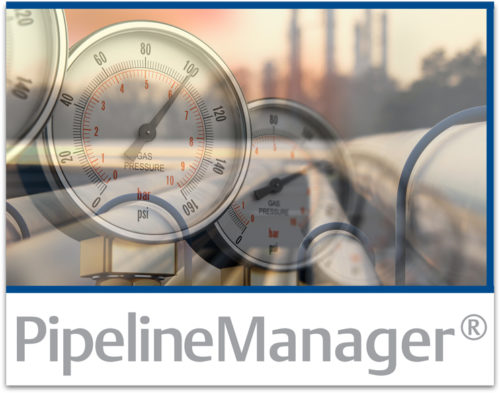 Emerson Pipeline Manager