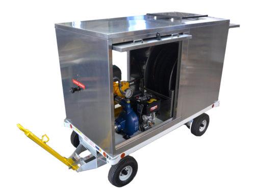 GSE1 Fuel Cart Va